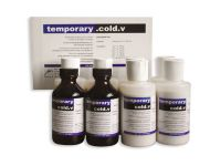 KIT TEMPORARY COLD-V DENTINE,5