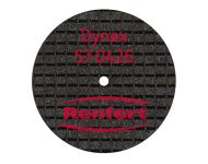 DISCO TAGLIO DYNEX 26X0,4MM