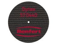 DISCO TAGLIO DYNEX 40X0,4MM