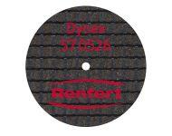 DISCO TAGLIO DYNEX 26X0,5MM