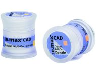 IPS E.MAX CAD CRYSTALL/ADD-ON